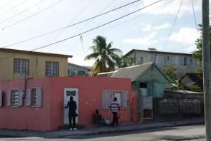 Bay Road Häuser