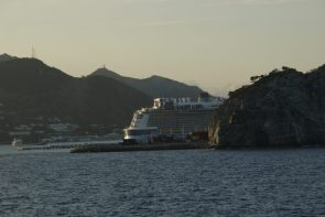 AIDAblue Sint Maarten