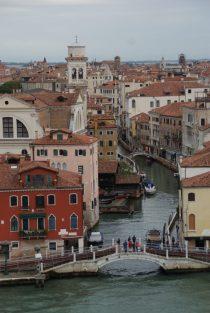 Zattere Venedig