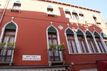 Rio Tera Lista di Spagna