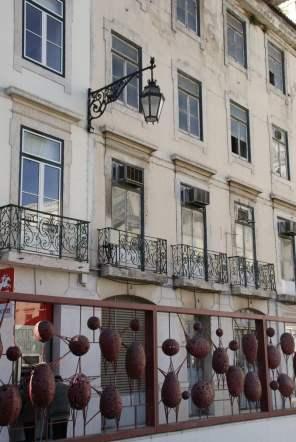 Modern trifft Tradition in Lissabon