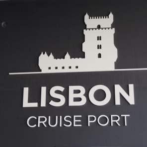 Kreuzfahrthafen Lissabon