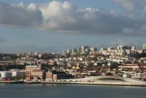 Museu de Arte Lissabon