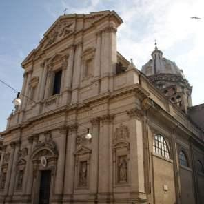 Sant Andrea della Valle Rom
