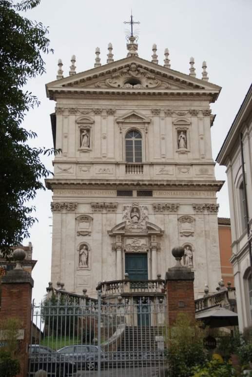 Angelicum Päpstliche Universität