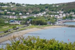 Goodwick Beach