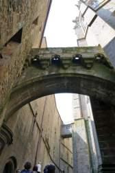 Abtei Mont-Saint-Michel