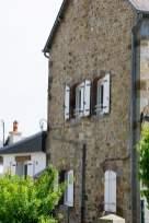 Wohnhaus Mont-Saint-Michel