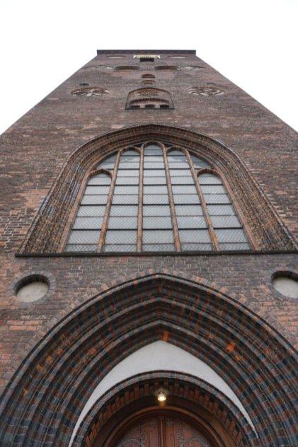 St.-Clements-Dom Aarhus