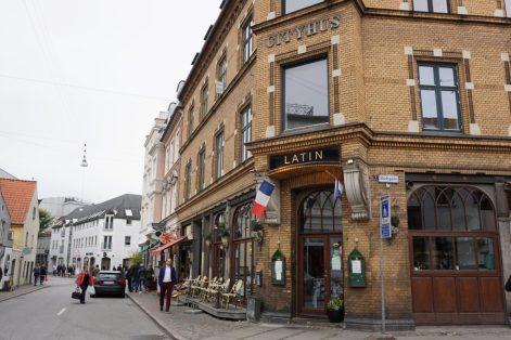 Studsgade Aarhus