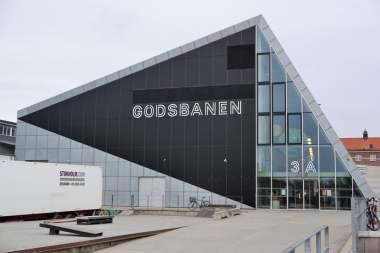 Godsbanen Aarhus