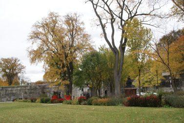 Les Jardins du Parlement