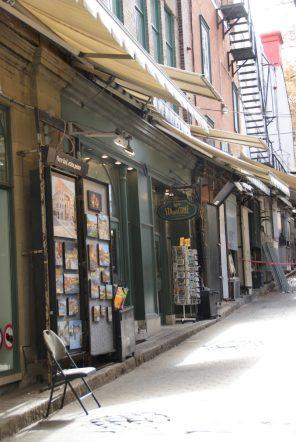 Klein Montmartre