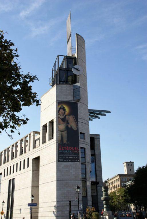 Museum für Archäologie und Geschichte