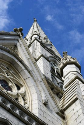 aint Mary's Cathedral Basilica