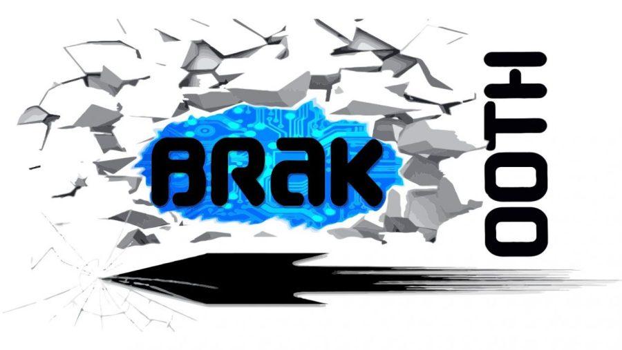 Image représentant le mot BrakTooth
