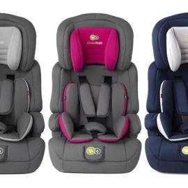 Kinderkraft siege auto : notre sélection des meilleurs sièges auto