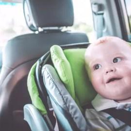 9 erreurs courantes avec les sièges auto