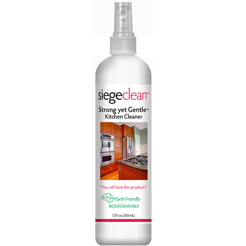 kitchen degreaser table for sale 752 spray 12 oz siege clean