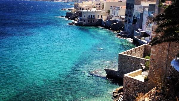 3 îles grecques sous le radar - grece, europe