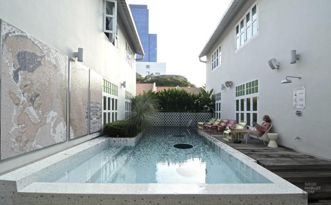 pool singapore