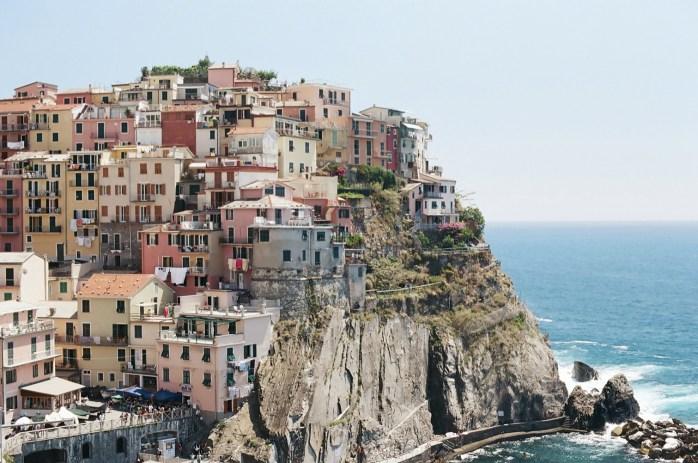 Cinque Terre, Italia - italie, europe, a-faire