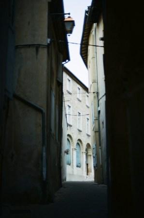 8833020 - La ViaRhôna - restos, france, europe, autriche, a-faire
