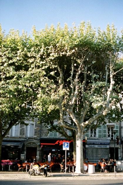 8835023 - La ViaRhôna - restos, france, europe, autriche, a-faire