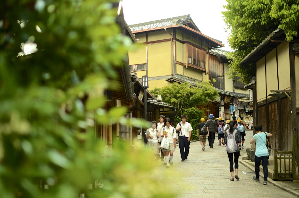 Un Ritz à Kyoto - japon, hotels, asie