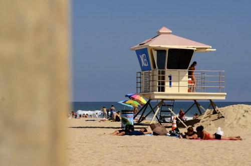 huntington CA - Huntington Beach, California - etats-unis, californie, amerique-du-nord, a-faire
