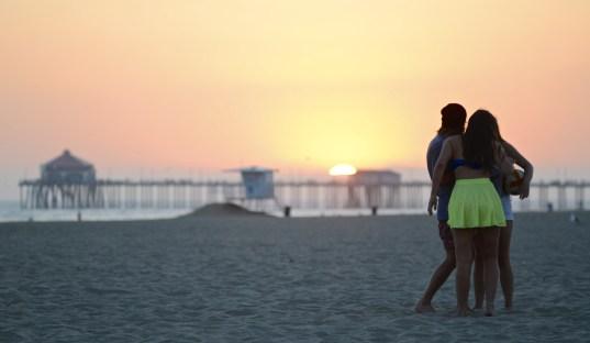 DSC_7304 - Huntington Beach, California - etats-unis, californie, amerique-du-nord, a-faire