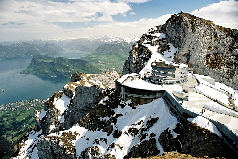 Lucerne, CH - suisse, hotels, europe, a-faire