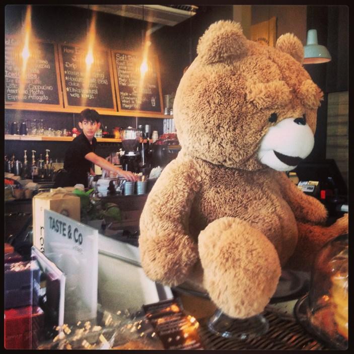 IMG_1220 - 5 cafés à Bangkok - thailande, cafes-restos, cafes, asie
