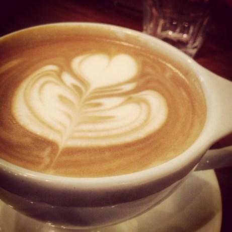 coffee intelligientsia