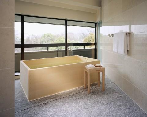 BALCONY_BATH copy - Un Hyatt Regency à Kyoto - japon, hotels, asie