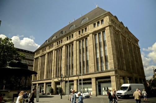 DSC_8773 - Du beau, du bon, Düsseldorf - hotels, europe, cafes, allemagne, a-faire