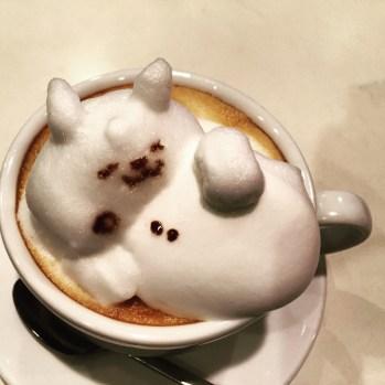 IMG_0159 - À Tokyo, un barista trop intense - japon, cafes, asie
