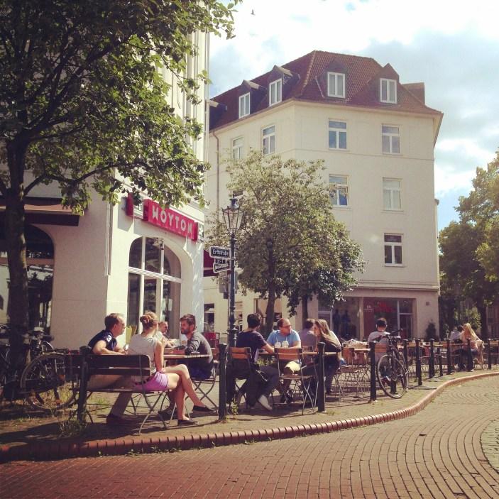 IMG_3654 - Du beau, du bon, Düsseldorf - hotels, europe, cafes, allemagne, a-faire
