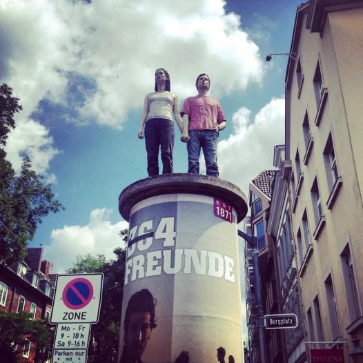IMG_3669 - Du beau, du bon, Düsseldorf - hotels, europe, cafes, allemagne, a-faire