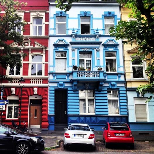 IMG_3681 - Du beau, du bon, Düsseldorf - hotels, europe, cafes, allemagne, a-faire