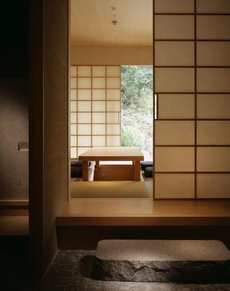SUITE_TATAMI 1 copy - Un Hyatt Regency à Kyoto - japon, hotels, asie