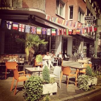 photo - Du beau, du bon, Düsseldorf - hotels, europe, cafes, allemagne, a-faire