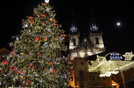 132 - 3 marchés de Noël en Europe - slovaquie, republique-tcheque, europe, autriche, a-faire