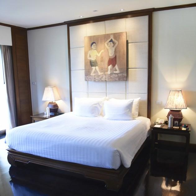 chambre anantara - Il danse avec les éléphants - thailande, hotels, a-faire