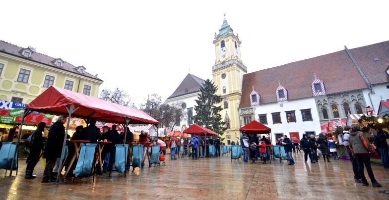 DSC_2005 - 3 marchés de Noël en Europe - slovaquie, republique-tcheque, europe, autriche, a-faire