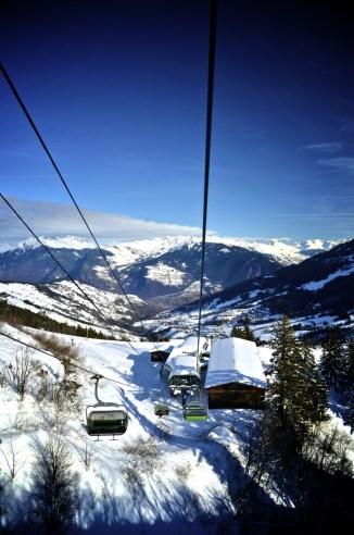 J4928x3264-00104 - Un Club Med dans les Alpes - france, europe, a-faire