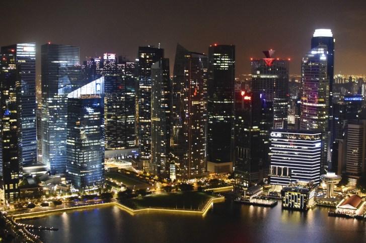 marina bay sands - Top 10 Singapour - singapour, asie, a-faire
