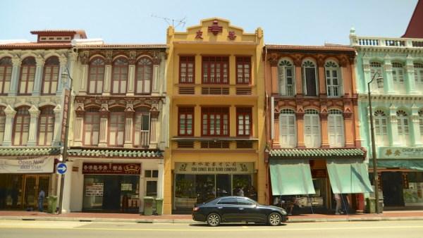 Top 10 Singapour - singapour, asie, a-faire