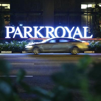 park royal - Top 10 Singapour - singapour, asie, a-faire