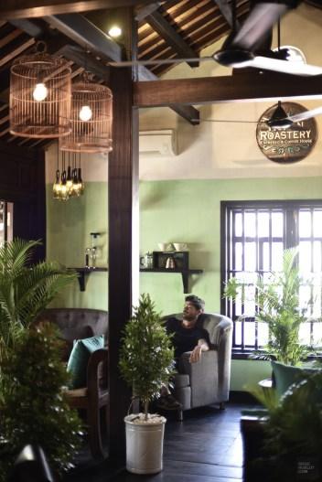 DSC_6754 - Un café à Hoi An, Viêt Nam - vietnam, cafes-restos, cafes, asie